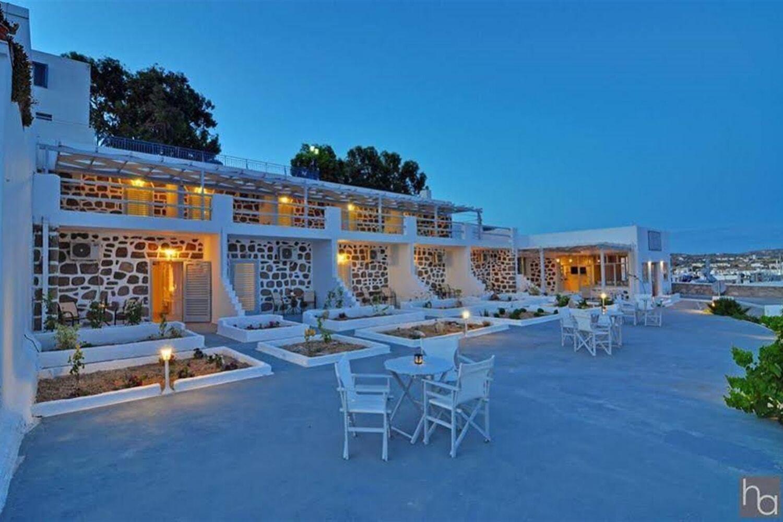 Отель Adamas Hotel