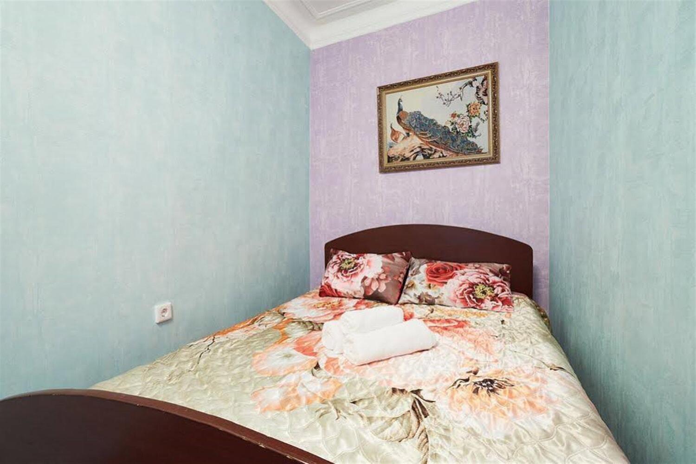 Отель Adamov Dom