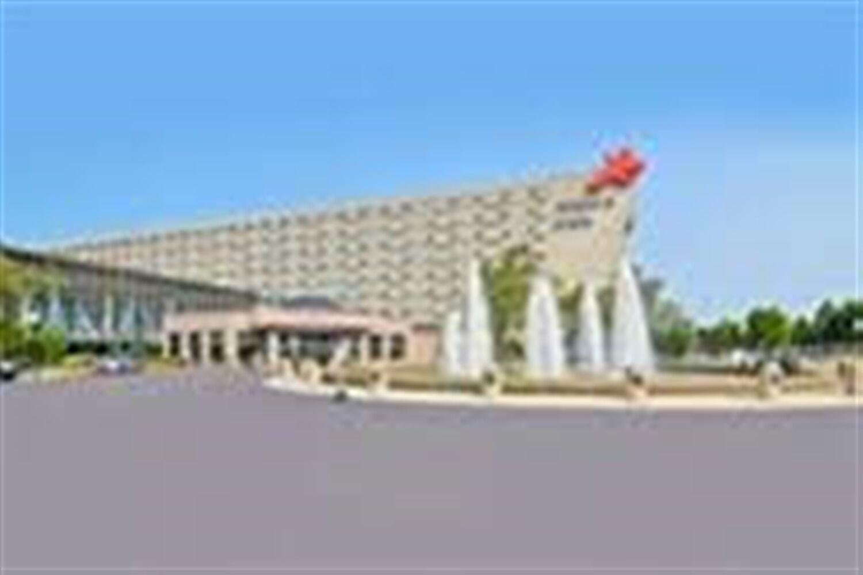 Отель Adams Mark Buffalo