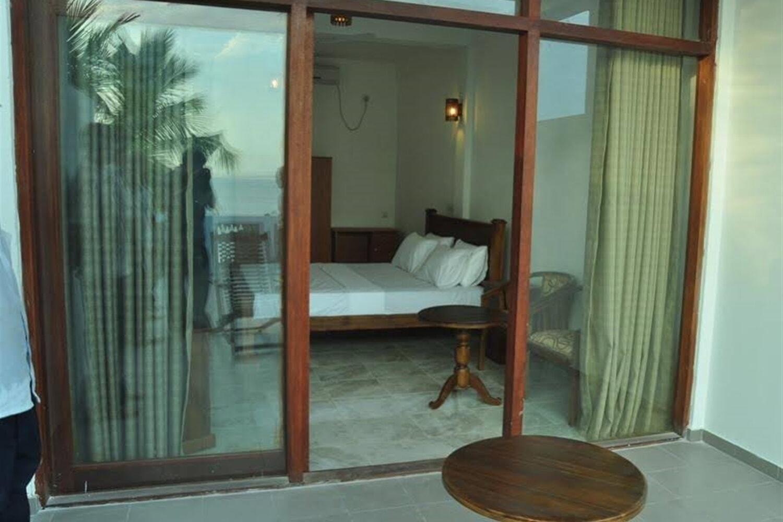 Отель Adana Beach Resort