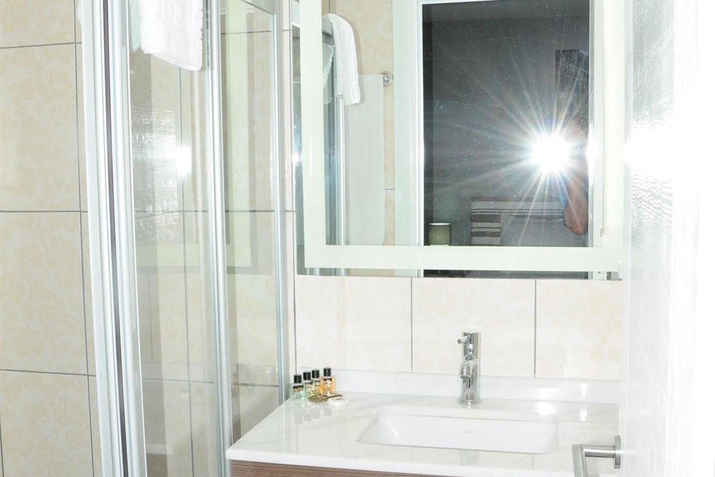 Отель Adana City Hotel