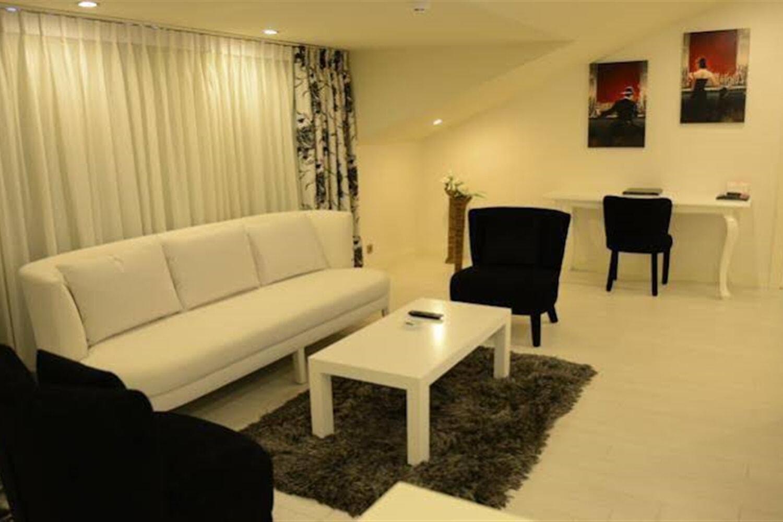 Отель Adana Plaza Hotel