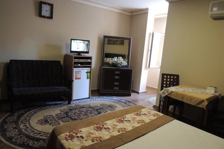 Отель Adana Saray Hotel
