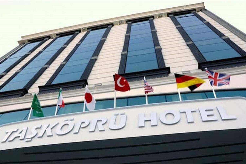 Отель Adana Taskopru Hotel