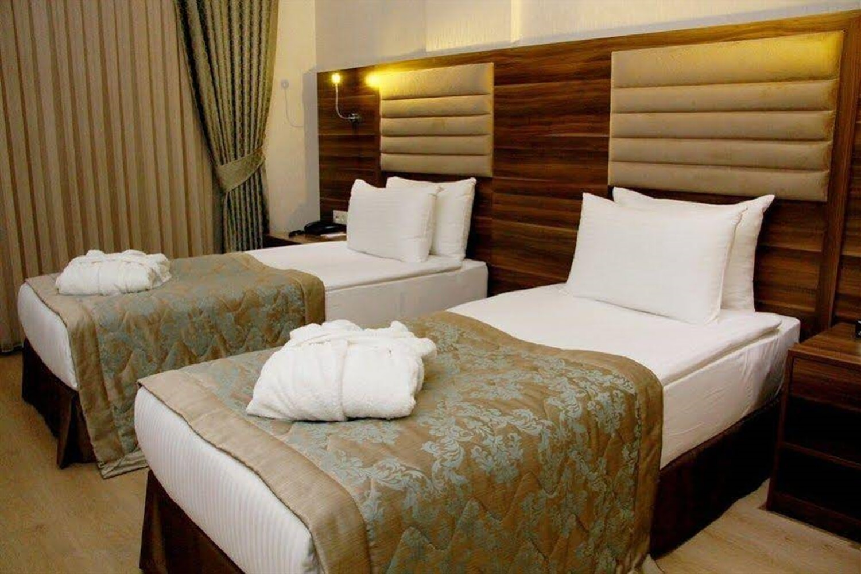 Отель Adanava Hotel