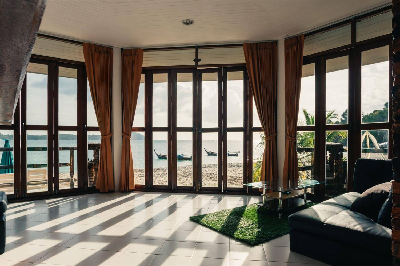 Отель Adang Resort