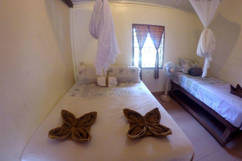 Отель Adang Sea Divers & Eco Lodge