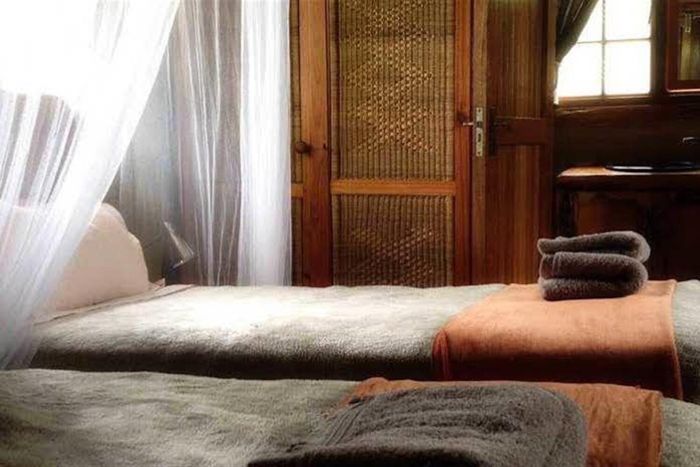 Отель Adansonia Eco Lodge