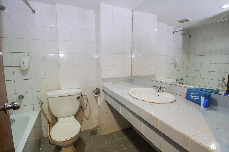 Отель Airy Komplek Batam Sentosa Raya Ali Haji Batam