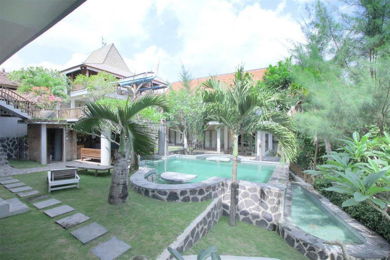 Отель Airy Kuta Utara Beringin Gang Batu Lumbung Dalung Bali