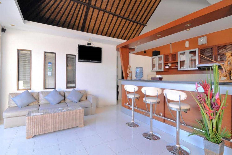 Отель Airy Legian Dewi Sri Empat Kuta Bali