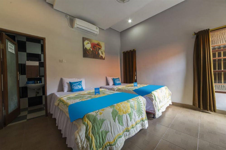 Отель Airy Legian Lebak Bene Gang Senen Kuta Bali