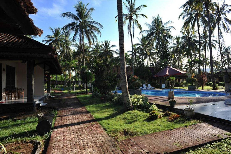 Отель Airy Lombok Tengah Raya Pantai Kuta