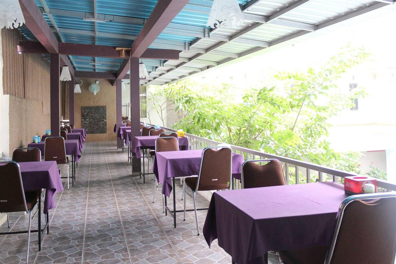 Отель Airy Mataram Cakranegara Bangau Lombok
