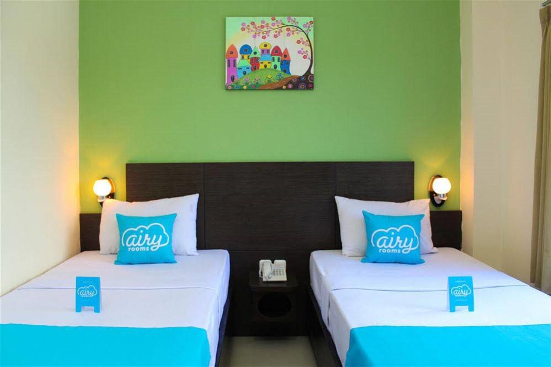 Отель Airy Mataram Caturwarga Lombok