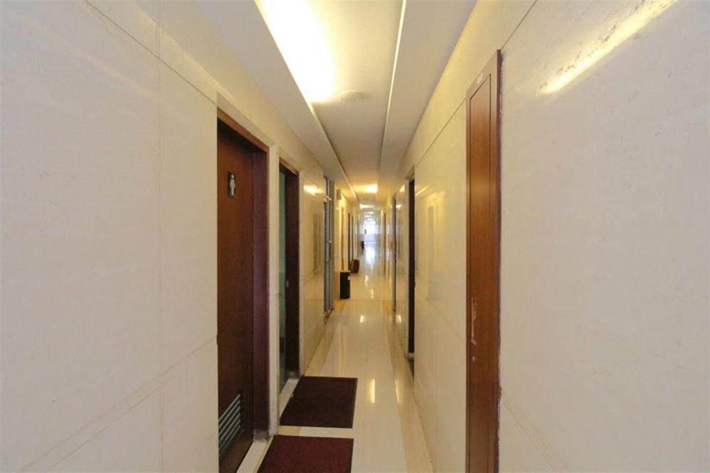 Отель Airy Medan Petisah Darussalam