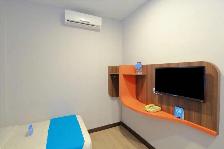 Отель Airy Medan Petisah Waringin