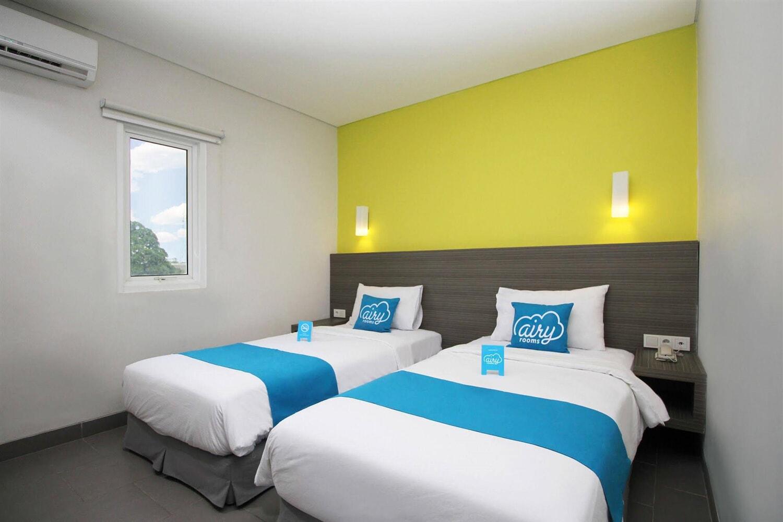 Отель Airy Pakuan Bogor