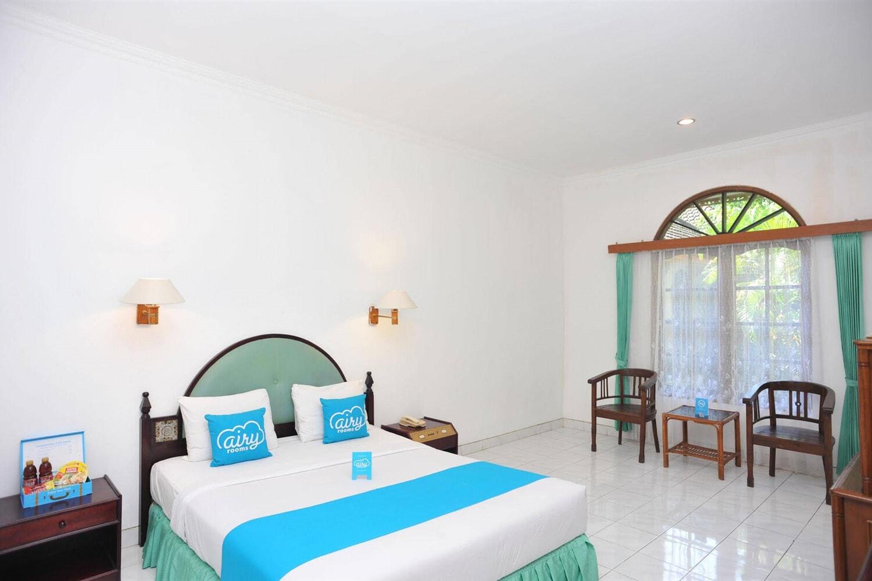 Отель Airy Pantai Senggigi Krandangan Lombok