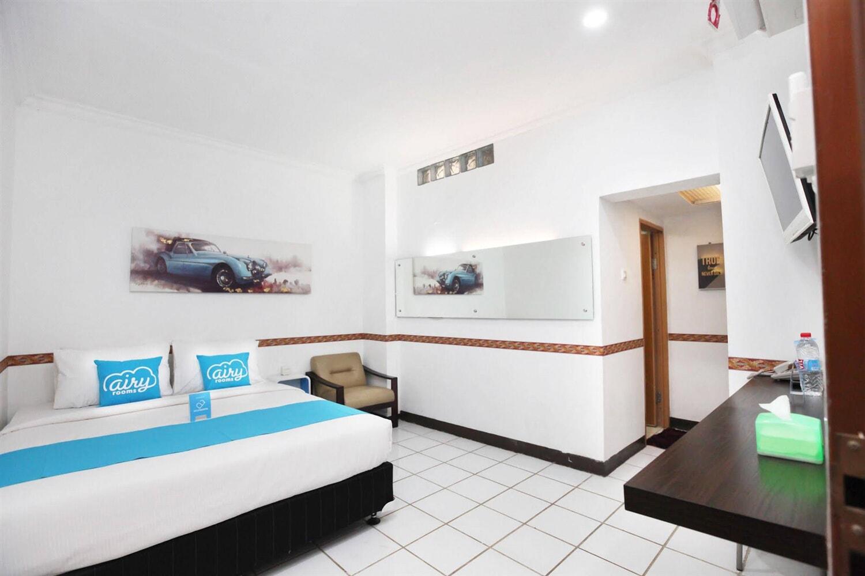 Отель Airy Pasteur Babakan Jeruk Bandung