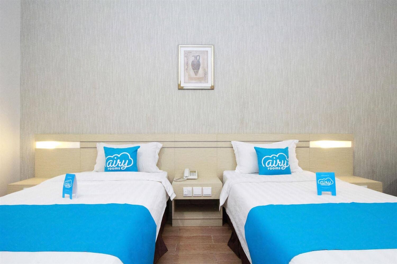 Отель Airy Rezeki Graha Mas Batam