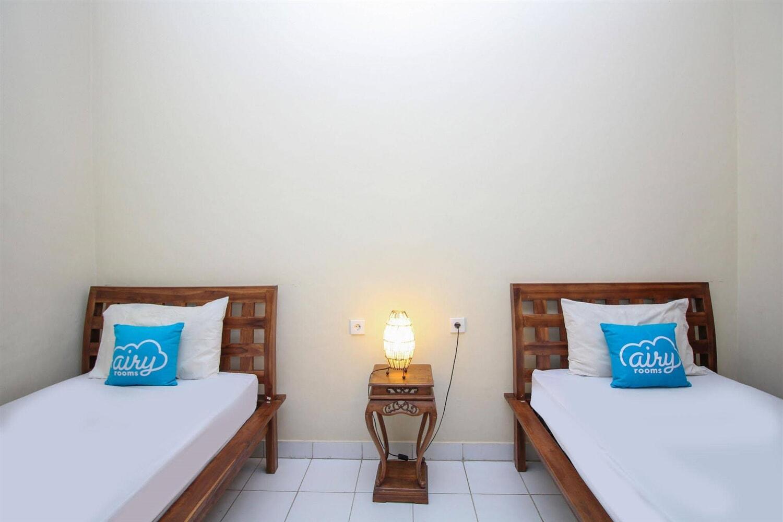 Отель Airy Sanur Gang Nuri Satu 7B Bali