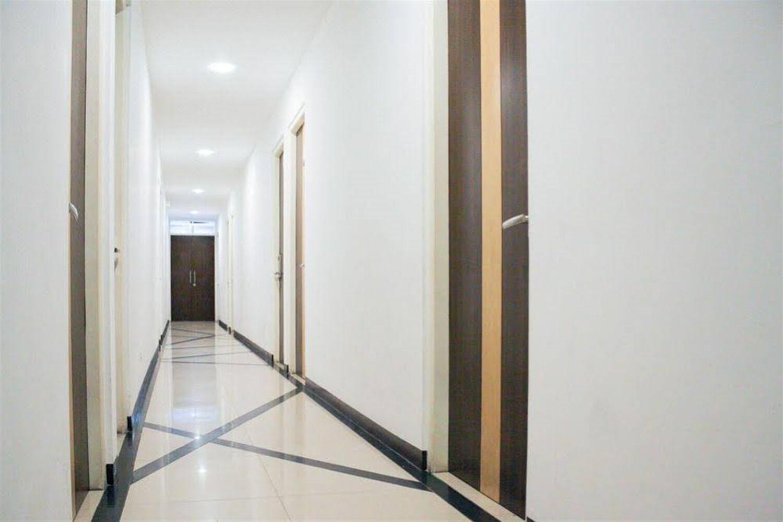 Отель Airy Semarang Barat Amarta Raya