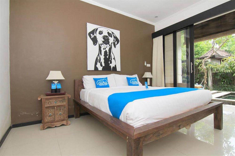 Отель Airy Seminyak Kerobokan Raya Gang Ky Meranti Bali