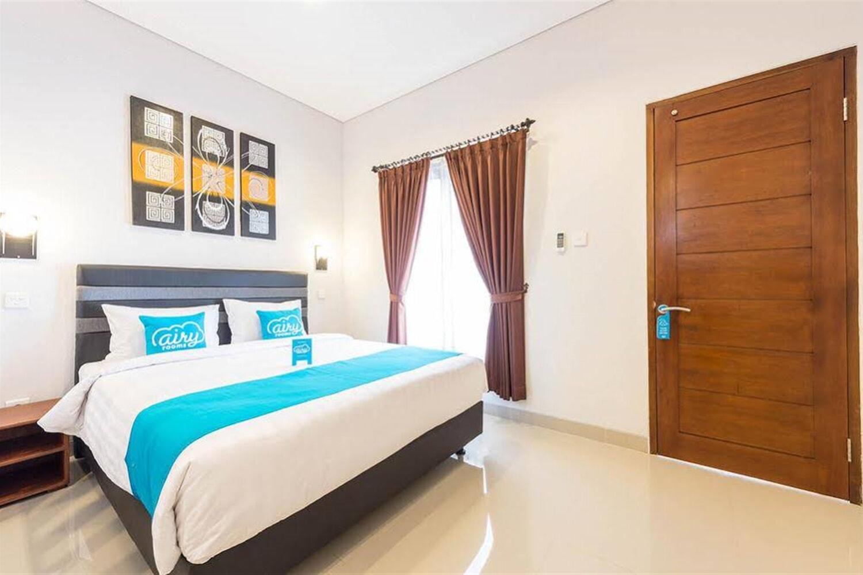 Отель Airy Seminyak Kerobokan Raya Gang Tujuh Bali