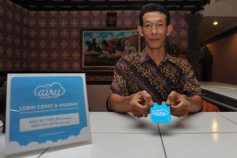 Отель Airy Singaraja Lovina Raya Kalibukbuk Bali