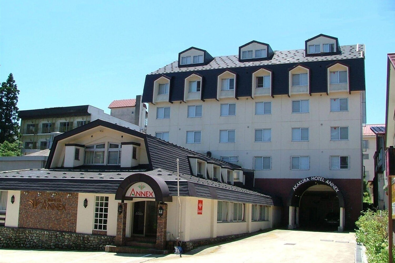 Отель Akakura Hotel