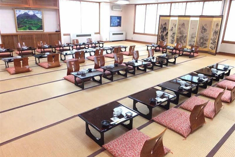 Отель Akakura Wakui Hotel