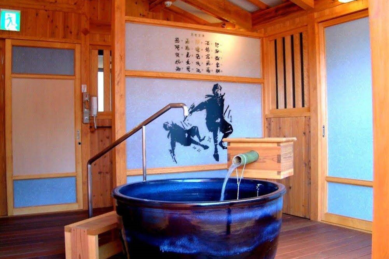 Отель Akame Onsen Kakure No Yu Taisenkaku