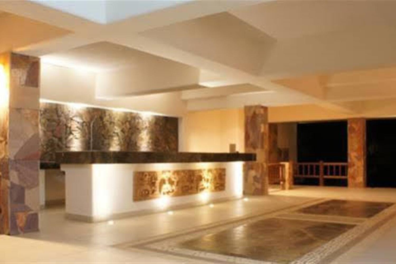Отель Akan Resort