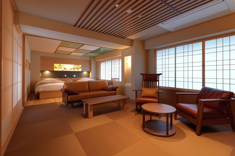 Отель Akan Yuku No Sato Tsuruga