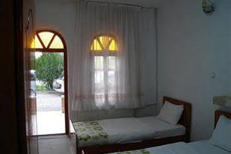 Отель Akar Motel-Pansion