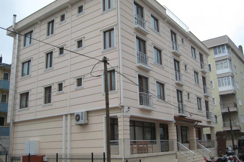 Отель Akar Pension