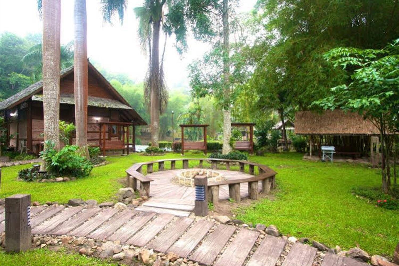 Отель Akara Keree Resort
