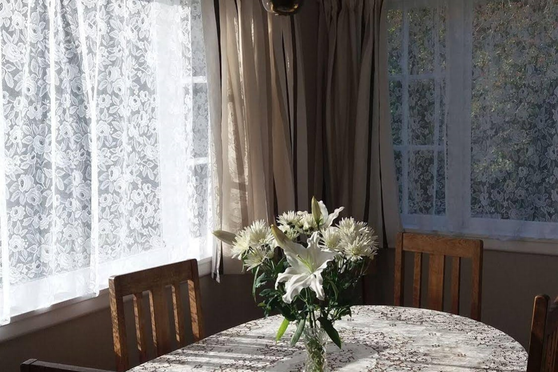 Отель Akaroa FyrneBrooke House