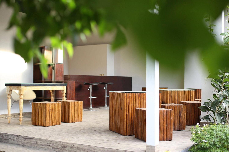 Отель Akasa Villa Tulamben