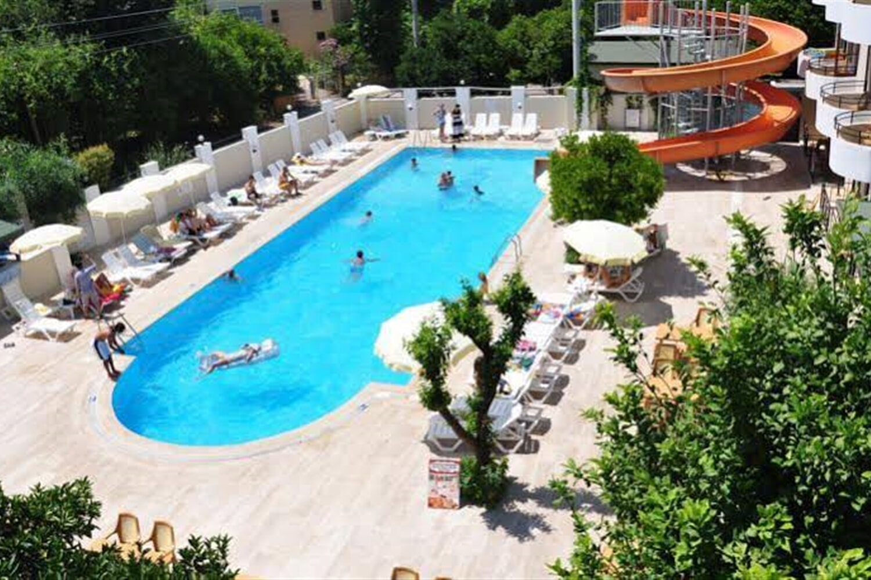Отель Akasia Resort