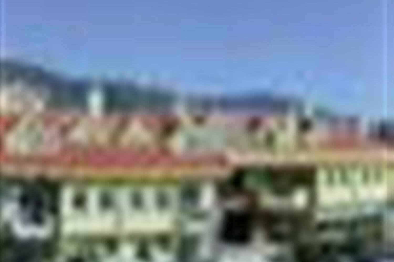 Отель Akasya Apart