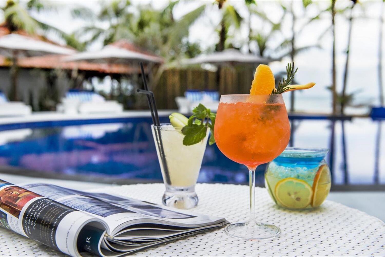 Отель Akyra Beach Club Phuket (ex Ranyatavi Resort)