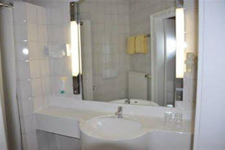 Отель Akzent Am Saller See