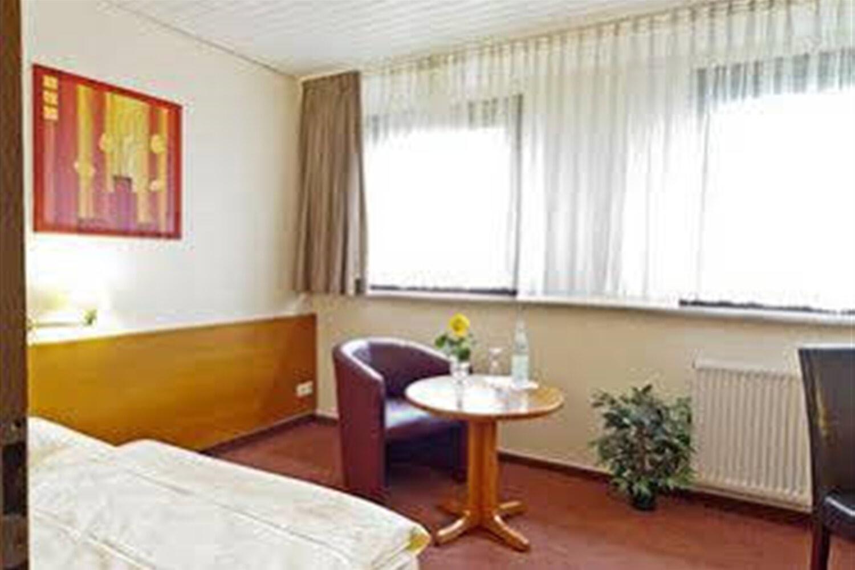 Отель AKZENT Cordes