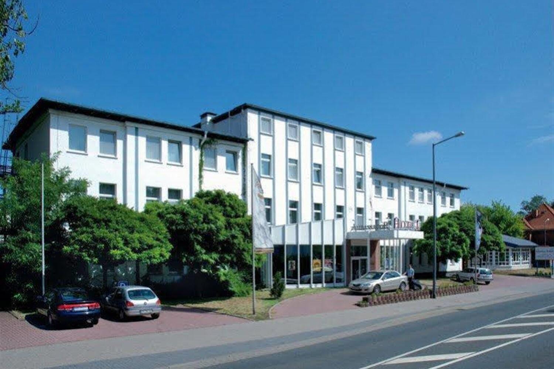 Отель Akzent Hotel Ambassador