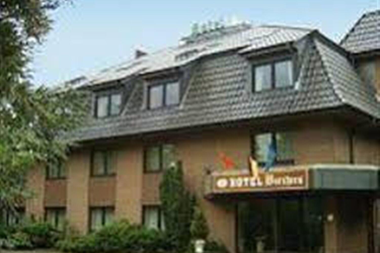 Отель Akzent Hotel Borchers