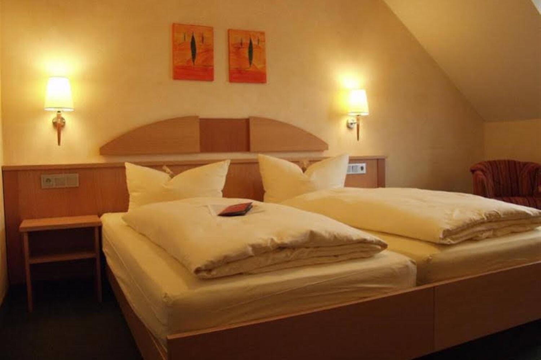 Отель Akzent Hotel Franziskaner
