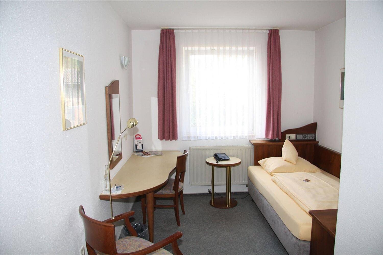 Отель Akzent Hotel Goldener Ochsen