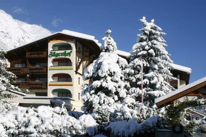 Отель Akzent Hotel Jägerhof